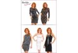 1 x rochie speciala by MONIQUE