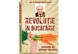 """1 x cartea """"Revolutie in bucatarie"""""""