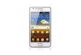 1 x smartphone Galaxy S II White