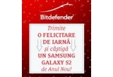 1 x smartphone Samsung Galaxy S2