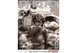 1 x bilet de avion Blue Air pe orice destinatie dintre rutele pe care opereaza, 2 x abonament la revista PHOTO magazine pentru 1 an