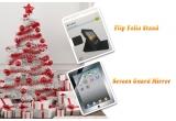 1 x pachet de accesorii pentru tablete iPad / iPad 2