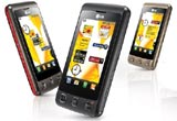 1 x Telefon LG Renoir,&nbsp;100 x Mobile stickers, 50 x Tricouri dama, 50 x Tricouri barbatesti,<br /> 50 x Incarcatoare multifunctionale, 30 x Ceasuri silicon,&nbsp;<br />