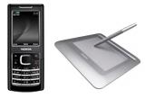 telefon mobil Nokia 6500 classic, tableta grafica WACOM Bamboo One A6, tricouri ShopMania