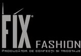 2 x helanca &quot;FIX FASHION&quot; cu maneci bufante<br />