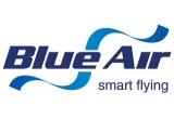 1 x 2 bilete de avion Blue Air OPEN catre orice destinatie operata, cu toate taxele incluse plus cate un bagaj la cala