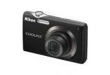 3 x bocanci + ghete + pantofi de trekking marca Grisport, 1 x camera foto digitala Nikon S3000