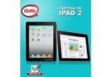1 x un iPad2 32 GB & 3G