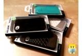 4 x husa pentru iPhone 4 sau iPhone 4S