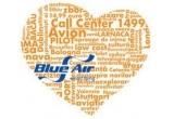 1 x 2 bilete de avion dus-intors pe una dintre rutele operate de Blue Air, 10 x 100 de poze tiparite (10x13 standard), 10 x 1 album  foto  (fotocarte patrata coperta tare 21x21 cm) de 26 pagini