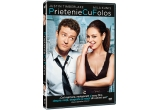 "1 x DVD cu filmul ""Friends with benefits"""