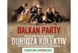 2 x invitație dubla la concertul Dubioza Kolektiv