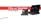 vouchere cadou cu TVA-ul laptopului cumparat