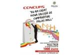 1 x 1.000 Euro cash