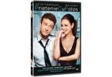 "1 x DVD-ul ""Friends with Benefits"""