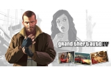 1 x jocul Grand Theft Auto IV (PS3)