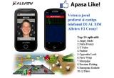 1 x telefon dual sim Allview F2 Crony