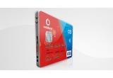 1 x 10 euro Vodafone + un premiu surpriza