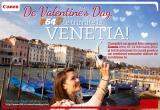 1 x weekend pentru doua persoane la Venetia, 10 x premiu F64