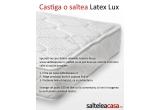 1 x saltea Latex Lux