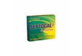3 x produs Septogal cu lactoferina de la Ropharma