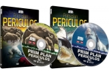 "3 x dvd-ul Discovery ""Prim plan periculos"" (2 dvd-uri Discovery)"