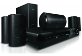 1 x un sistem DVD Home Theatre Philips
