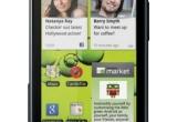 1 x smartphone Motorola Defy+