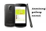 1 x Samsung Galaxy Nexus Smartphone, 1 x HTC Sensation Smartphone, 3 x Samsung Galaxy Ace Smartphone