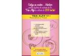 1 x voucher-martisor pentru bijuterii de mireasa de la Tria Alfa in valoare de 200 RON