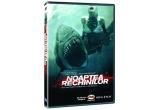 """1 x DVD cu filmul """"Noaptea rechinilor"""""""