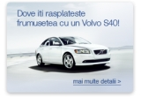 1 x autoturism marca Volvo model S40 Business Edition