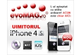 1 x un iPhone 4S