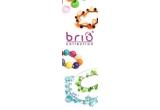 5 x set de bijuterii Brio Crystal