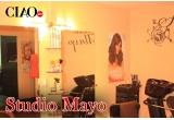 1 x voucher in valoare de 120 RON oferit de salonul Studio Mayo