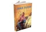 "o carte ""Jamie Oliver in Italia"" , editura Curtea Veche, autor Jamie Oliver"