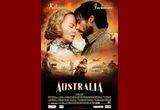 o invitatie dubla la filmul Australia, la Hollywood Multiplex<br />