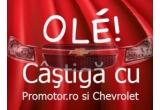 un weekend de 5* pentru doua persoane in Santander, Spania + un drive test al noului Chevrolet Cruze