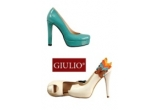 1 x  pereche de pantofi Giulio personalizati