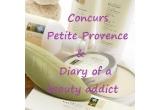 1 x produs ales de tine de la Petite Provence