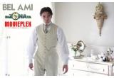 """1 x invitatie de 2 persoane la filmul """"Bel Ami"""" la MOVIEPLEX"""