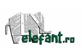 3 x premiu oferite de libraria Elefant.ro, 1 x gift carduri de cumparaturi pe libraria www.elefant.ro in valoare de 10 RON