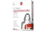 10 x licenta G Data InternetSecurity 2012 ES