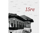"""1 x albumul """"15re"""" + numarul de martie al revistei Igloo"""