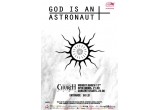 2 x invitatie dubla la concertul God Is An Astronaut