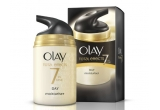 3 x crema de zi Olay Total Effects