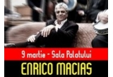 1 x doua bilete concertul Enrico Macias