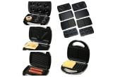 1 x prajitor electric multifunctional 4-in-1, 1 x Termos Inox – capacitate 750 ml, 1 x Set 3 DVD-uri educative