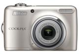 1 x aparat de fotografiat Nikon Coolpix L23