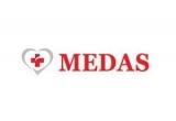3 x pachet de consultatii gratuite la Medas (o consultatie ginecologica + o ecografie transvaginala)